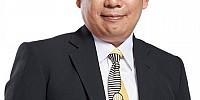 Direktur Utama PT Rajawali Nusantara Indonesia, Arief Prasetyo Adi