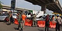Kasat Lantas Polres Metro Bekasi, AKBP Argo Wiyono