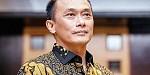 Dirjen Dukcapil Kementerian Dalam Negeri,  Dr. Zudan Arif Fakrulloh, S.H., M.