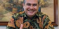 Direktur Syariah Banking CIMB Niaga Pandji P. Djajanegara