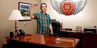 Wakil Ketua Umum Internal Dewan Pimpinan Pusat Corruption Investigation Commiittee (CIC) Jupiter Sembiring tengah mencium bau busuk adanya praktek korupsi di tubuh PT Pelindo IV Kota Bitung. Menariknya, praktek korupsi di tubuh PT Pelindo IV dilakukan