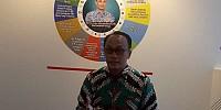 Prof. Dr. Zudan, Dirjen Kependudukan dan Catatan Sipil, Kementerian Dalam Negeri RI