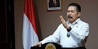 Jaksa Agung RI, Burhanuddin ST