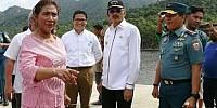 Menteri Kelautan dan Perikanan Susi Pudjiastuti SKPT Natuna Bantuan Premi Asuransi