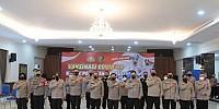 Kadiv Humas Polri Irjen Pol. Raden Prabowo Argo